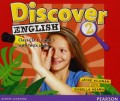 Discover English Global 2 Class CDs: Level 2