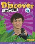 Discover English 4 Students Book
