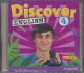 Discover English 4 Class Audio CD (2)