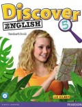 Discover English 5 Teachers Book