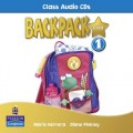 Backpack Gold: 1 Audio CD