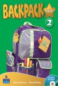Backpack Gold: Student Book 2