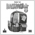 Backpack Gold: Posters 2 Poster