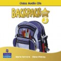 Backpack Gold: 3 Audio CD