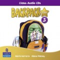 Backpack Gold: 5 Audio CD