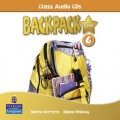 Backpack Gold: 6 Audio CD