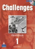 Challenges: Workbook Pack 1