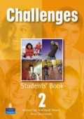 Challenges: Students book, 2