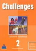 Challenges: Teachers Handbook 2