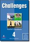 Challenges: Teachers Handbook 4