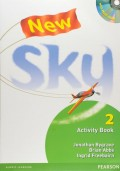 New Sky Activity Book and Students Multi-Rom 2 Pack