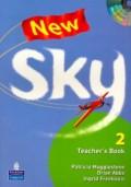 New Sky Teachers Book and Test Master Multi-ROM