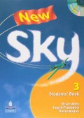 Sky: Students Book 3