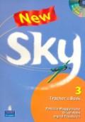 New Sky Teachers Book and Test Master Multi-Rom 3 Pack