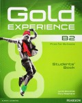 Gold Experience B2 Students Book
