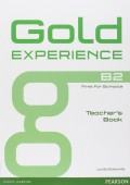 Gold Experience B2 Teachers Boo