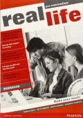 Real Life Global Pre-Intermediate Workbook