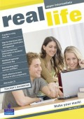 Real Life Global Upper Intermediate Teachers Handbook