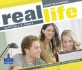Real Life Global Upper Intermediate Class CDs 1-4