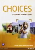 Choices Elementary Students Book