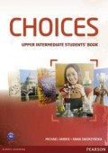 Choices Upper Intermediate Students Book