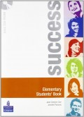Success Elementary Students Book Pack