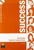 Success Elementary Teachers Book Pack