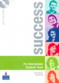 Success Pre-Intermediate Students Book Pack
