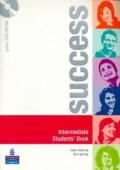 Success Intermediate Students Book Pack