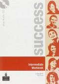Success Intermediate Workbook (Book & CD)