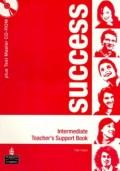 Success Intermediate Teachers Book Pack