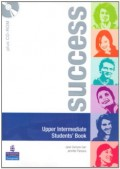 Success Upper Intermediate Students Book Pack