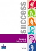 Success Advanced: Students Book