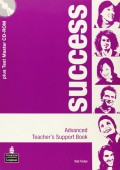 Success Advanced Teachers Book Pack