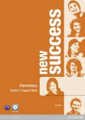 New Success Elementary Teachers Book & DVD-ROM Pack
