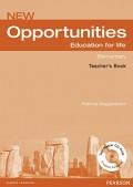 Opportunities Global Elementary Teachers Book