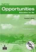 Opportunities Global Intermediate Teachers Book