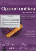 Opportunities Global Upper-Int Language Powerbook