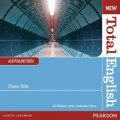 New Total English Advanced Class Audio CD