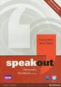 Speakout Elementary Workbook With Key
