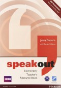 Speakout Elementary Teachers Book