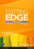 Cutting Edge Intermediate Students Book and DVD Pack
