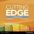 Cutting Edge Intermediate Class Audio CD