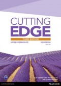 Cutting Edge Upper Intermediate Workbook (with Key) and Audio CD