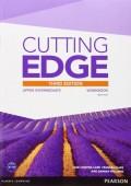 Cutting Edge: Upper Intermediate Workbook with Key