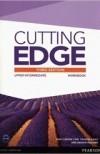 Cutting Edge: Upper Intermediate Workbook (no Key)