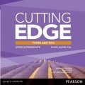 Cutting Edge Upper Intermediate Class Audio CD