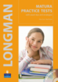 Longman Matura Practice Tests (plus audio CD)