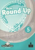 Round Up Level 5 Teachers Book/Audio CD Pack (Round Up Grammar Practice)