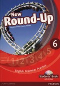 Round Up Level 6 Students Book/CD-ROM Pack (Round Up Grammar Practice)